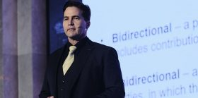 Craig Wright on the importance of legacy in Bitcoin