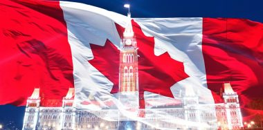 Gov't-backed digital currency on Canada's horizon
