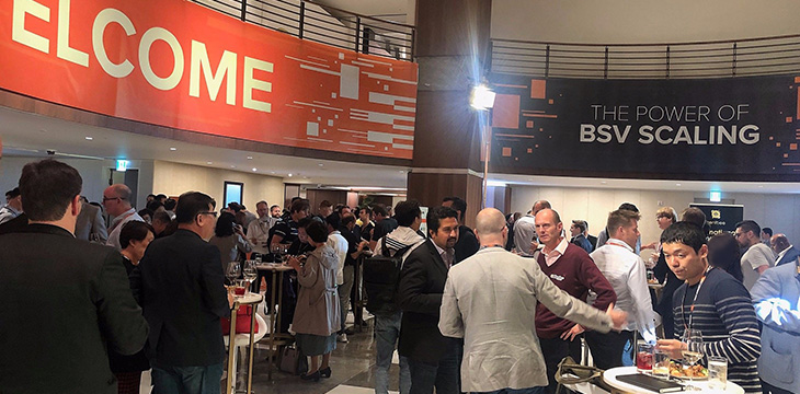 Investing in Bitcoin SV takes spotlight at CoinGeek Seoul Conference