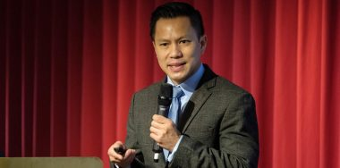 Jimmy Nguyen returns to his law roots at IADC event in Switzerland