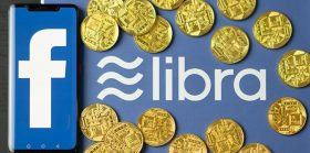 Keeping up with Facebook and its Libra stablecoin