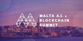 Bigger, better Malta AI & Blockchain Summit returns in November