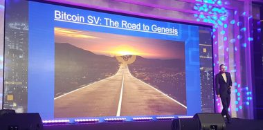 nChain's Road to Genesis and unlimited BSV scaling at CoinGeek Seoul
