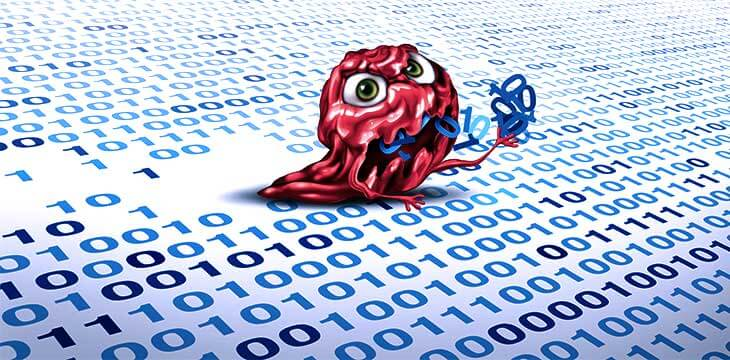 New cryptojacking worm found in malicious images on Docker