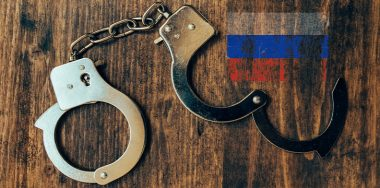 Russia makes arrests in smuggling operation, seizes BTC