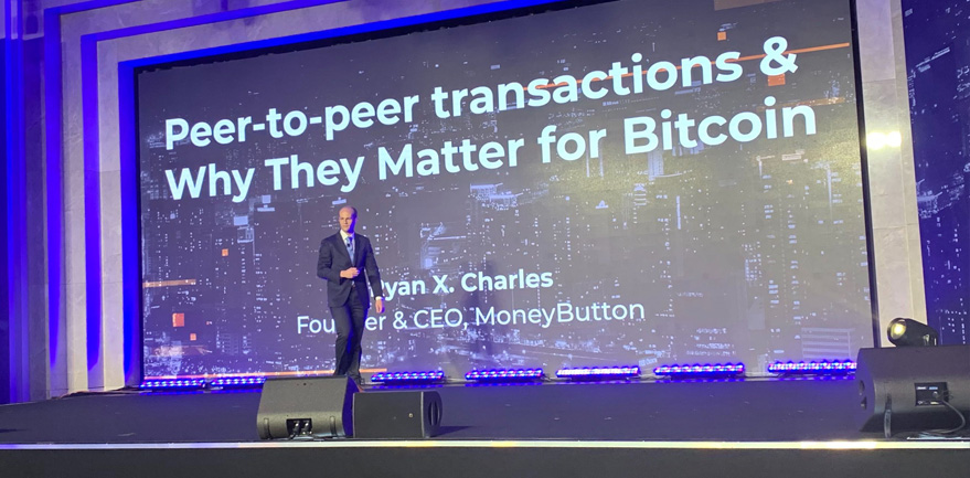Ryan X. Charles reveals 4 new Paymail extensions at CoinGeek Seoul
