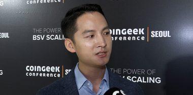 sCrypt创始人刘晓晖认为BSV智能合约的开发协议大有潜力