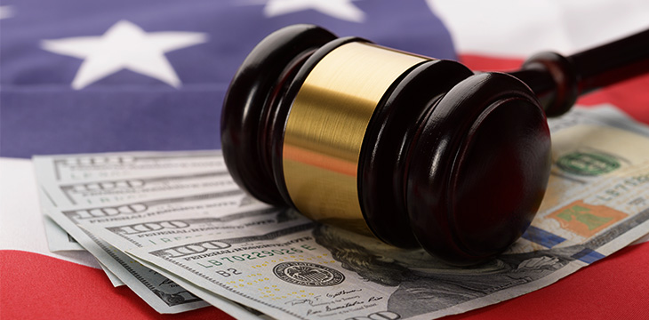 SEC settles with EOS parent company for $24M in penalties for unregistered ICO