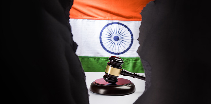 Supreme Court delays hearing on India's crypto ban