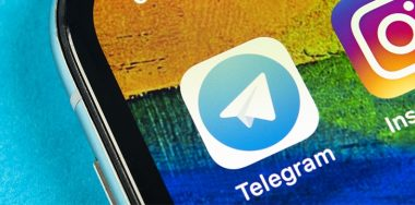 Telegram wanted to list Gram token before SEC stepped in