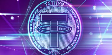 Tether keeps on minting as legal woes pile up