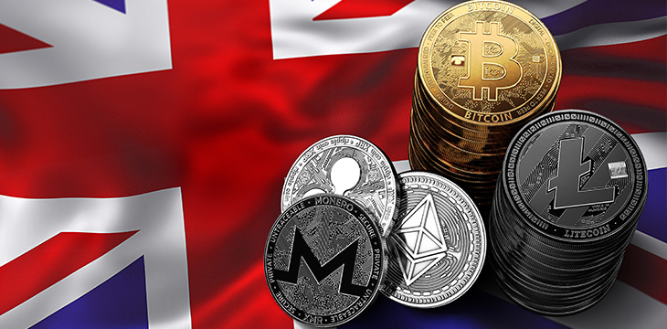 UK FCA sees dramatic rise in crypto related probes