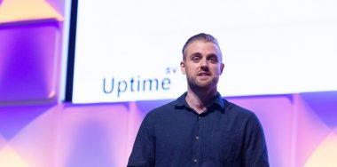 UptimeSV在CoinGeek首尔会议上宣布拟于10月30日推出新工具的内测版
