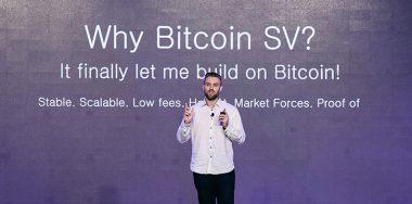UptimeSV founder talks building on the BSV blockchain