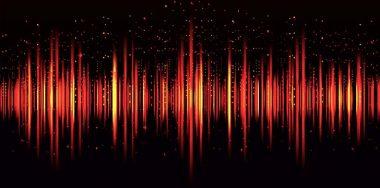 Malicious code hiding in WAV audio can mine crypto