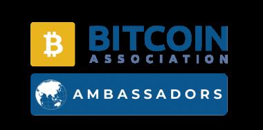 Bitcoin Association announces European ambassadors