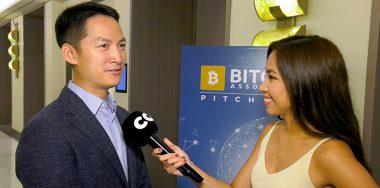 The BSV Pitch: Xiaohui Liu of sCrypt
