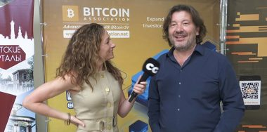 Alexander Shulgin shares his Bitcoin journey