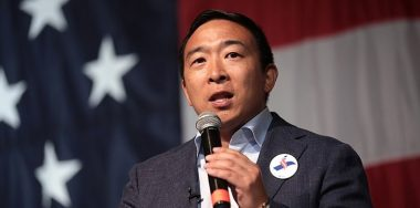 Andrew Yang calls for cryptocurrency regulation in policy platform