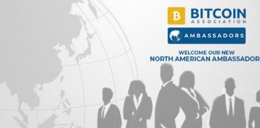 Bitcoin Association appoints new Latin America ambassadors for BSV