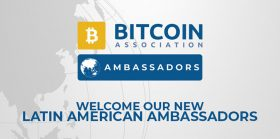 Bitcoin Association announces: LatAm Ambassadors to further boost Bitcoin SV (BSV)