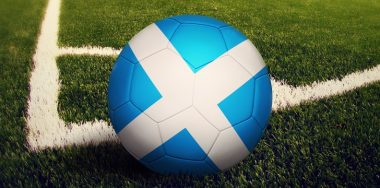 Bitcoin SV-branded Ayr United adds another victory in the Scottish League