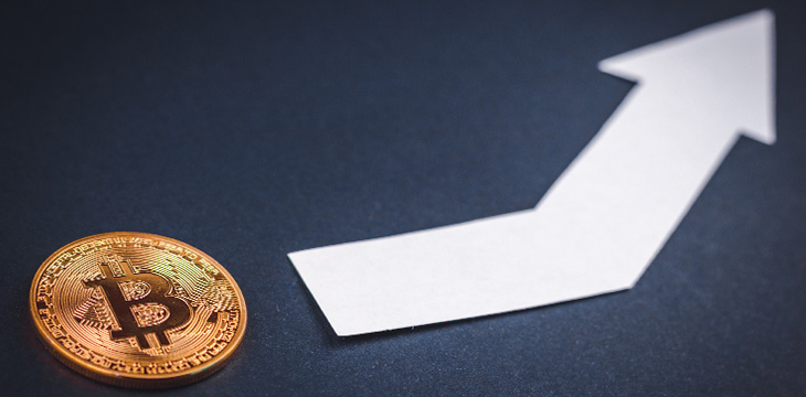 Bitcoin: The hero's journey