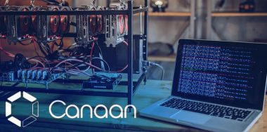 Bitmain rival Canaan seeks up to $100 million through its IPO