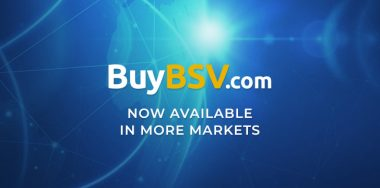 BuyBSV.com expands to Asia, the USA, Brazil & beyond