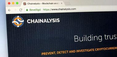 Chainalysis lays off 20% of workforce to focus on profitability