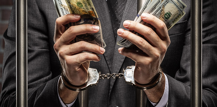 Crypto exchange Coinup CEO faces 16 years in jail for fraud