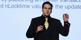 Craig Wright explains how proof of assignment brings transparency