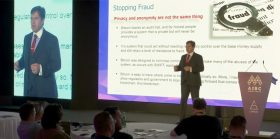Craig Wright warns crypto criminals their time is almost up