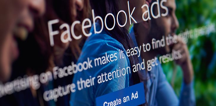 Crypto scam ads on Facebook find new victim