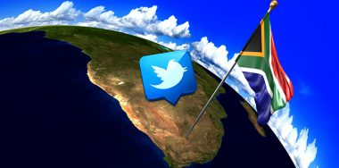 Twitter CEO Jack Dorsey is spreading the crypto gospel in Africa