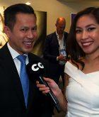 Jimmy Nguyen talks Bitcoin SV's future at Malta AI & Blockchain Summit
