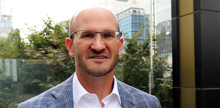 马修·迪克森(Matt Dickson):BSV是游戏业的明智之选