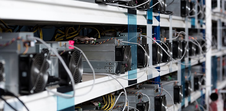 MicroBT gearing up to launch latest Whatsminer rig: report