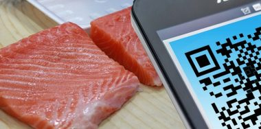 Mitsubishi subsidiary is putting salmon on blockchain
