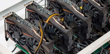 New Bitcoin mining rigs announced in Fall 2019