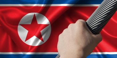 North Korea suspected of laundering money via HK blockchain firm