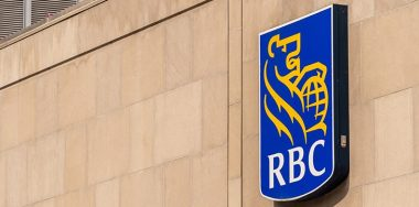 Royal Bank of Canada mulls 'offering crypto accounts'
