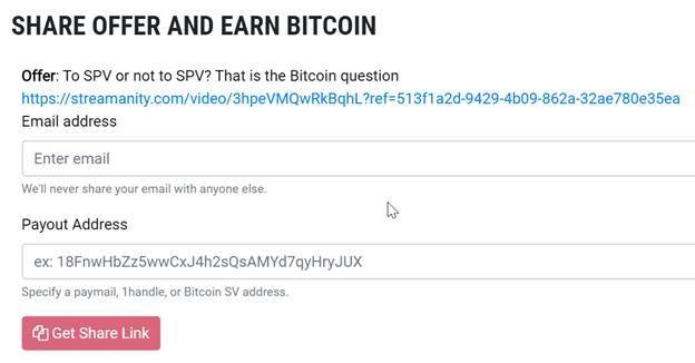 TonicPow + Streamanity is a winning combo to Earn & Use BSV