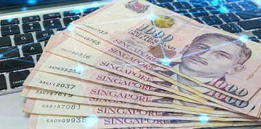 Singapore central bank to use blockchain in new payments system