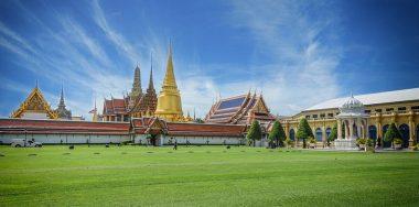 Thailand turns to blockchain for help in tourist VAT refunds