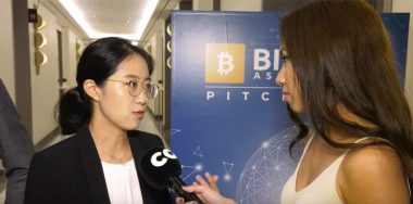 The BSV Pitch: Ivy Dang of CityonChain