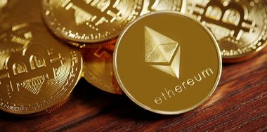 The origins of Bitcoin: Ethereum and ICOs
