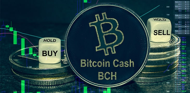 The resolution of the Bitcoin Cash experiment