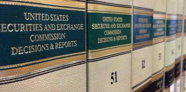 区块链物联网公司未注册的初次代币发行(ICO)不符合美国证券交易委员会(SEC)的要求