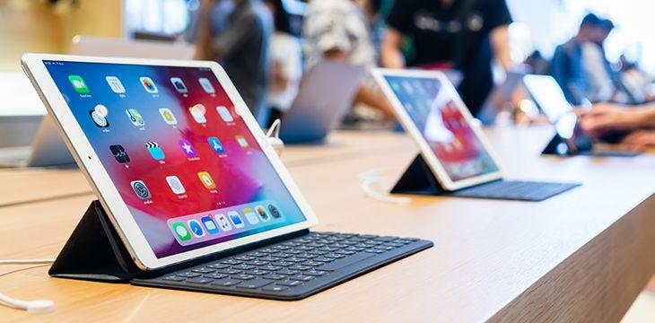 apple coinbase app